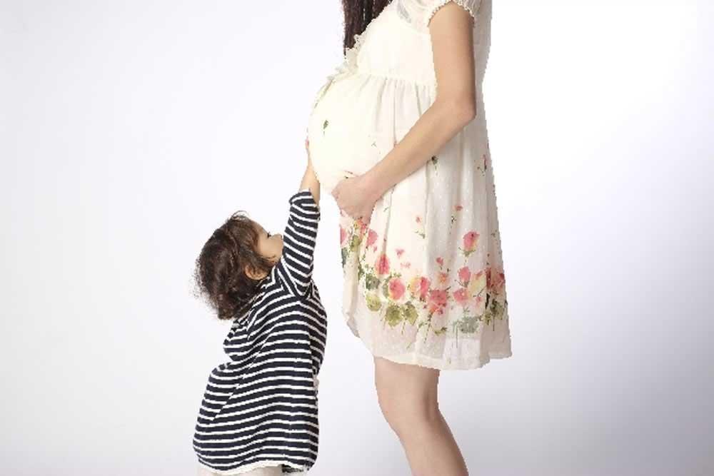 妊娠中・妊活中