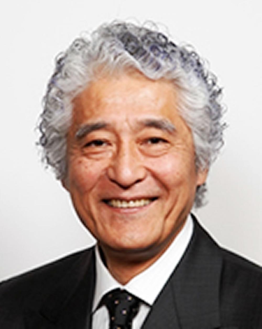 歯科名医岩田健男